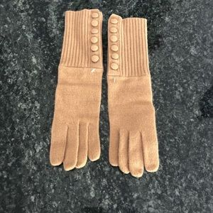Nordstrom Cashmere Collection Gloves